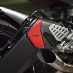 Yamaha 2006-2012 R6 Right Swingarm Tuning Fork Decal